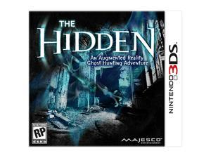 The Hidden Nintendo 3DS Game MAJESCO