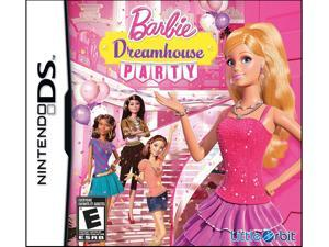 Barbie Dreamhouse Party Nintendo DS