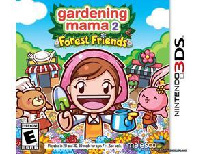 Gardening Mama 2: Forest Friends Nintendo 3DS