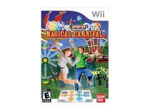 Active Life: Magic Carnival Wii Game