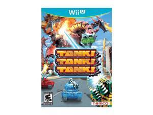 Tank! Tank! Tank! Wii U Games