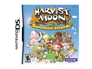 Harvest Moon: Sunshine Islands [E]