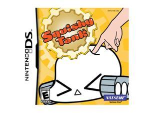 Squishy Tank Nintendo DS Game