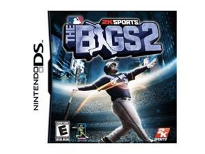 Bigs 2 Nintendo DS Game Take2 Interactive