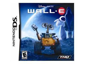 Wall-E Nintendo DS Game