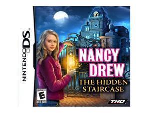 Nancy Drew: Hidden Staircase Nintendo DS Game