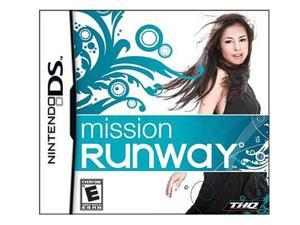 Mission Runway Nintendo DS Game