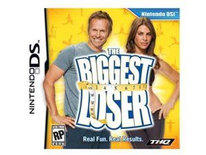 Biggest Loser Nintendo DS Game
