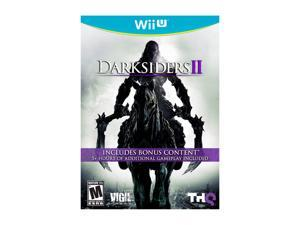 Darksiders II Wii U Game