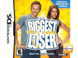 Pre-owned The Biggest Loser  DS