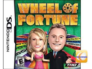 Pre-owned Wheel of Fortune  DS
