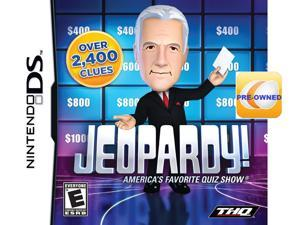 Pre-owned Jeopardy  DS