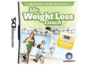 My Weight Loss Coach Nintendo DS Game
