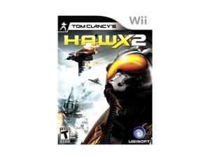 Tom Clancy's H.A.W.X. 2 Wii Game