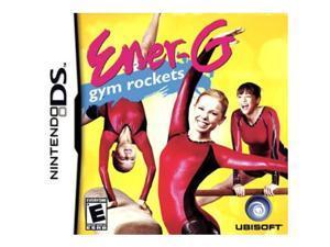 Ener-G: Gym Rockets Nintendo DS Game