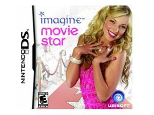 Imagine: Movie Star Nintendo DS Game