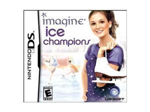 Imagine: Ice Champions Nintendo DS Game