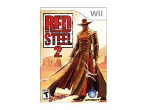 Red Steel 2 Wii Game
