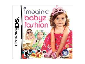 Imagine: Babyz Fashion Nintendo DS Game