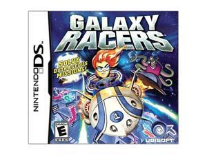 Galaxy Racers SD Nintendo DS Game