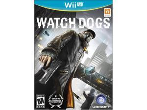 Watch Dogs Wii U Game