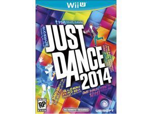 Just Dance 2014 Wii U Ubisoft