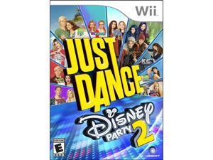 Just Dance Disney Party 2 - Nintendo Wii