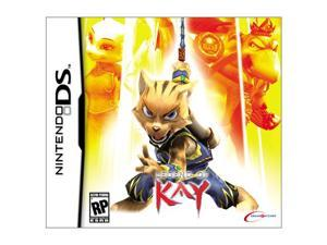 Legend of Kay Nintendo DS Game