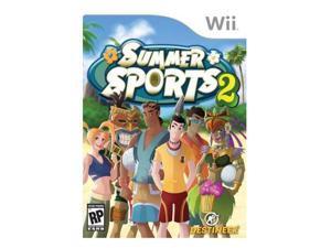 Summer Sports 2 Wii Game