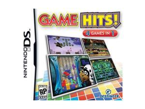 Game Hits! Nintendo DS Game