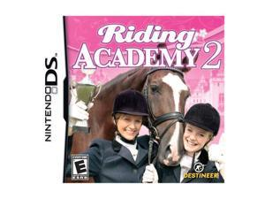Riding Academy 2 Nintendo DS Game DESTINEER