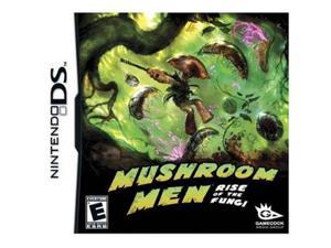 Mushroom Men: Rise of the Fungi Nintendo DS Game