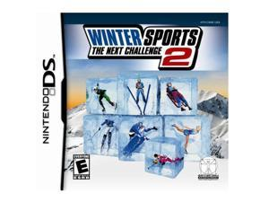 Winter Sports 2: Ultimate Challenge Nintendo DS Game