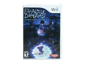 Fragile: Farewell Ruins of the Moon Wii Game
