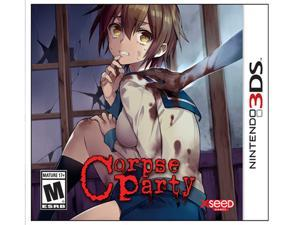 "Corpse Party - ""Back to School"" Edition - Nintendo 3DS"