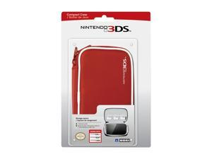 HORI 3DS Compact Case (Red)
