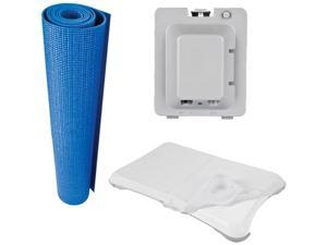 CTA Digital 3-in-1 Starter Kit for Wii Fit