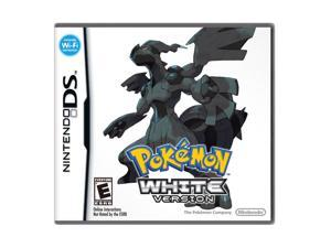 Pokemon White Nintendo DS Game