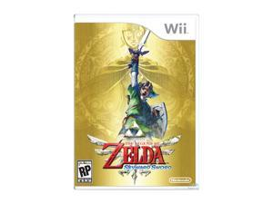 Legend of Zelda: Skyward Sword Wii Game