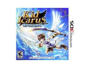 Kid Icarus: Uprising Nintendo 3DS Game Nintendo