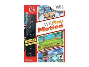 Wii Play Motion Wii Game