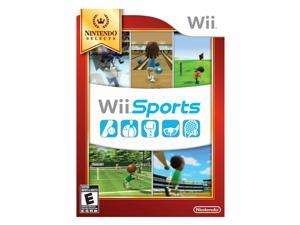Wii Sports Wii Game