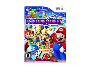 Fortune Street Wii Game