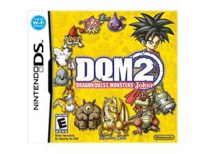Dragon Quest Monsters: Joker 2 Nintendo DS Game