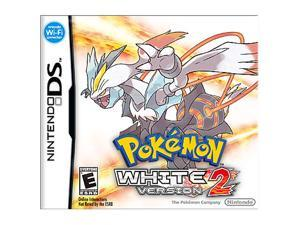 Pokemon White Version 2 Nintendo DS Game Nintendo