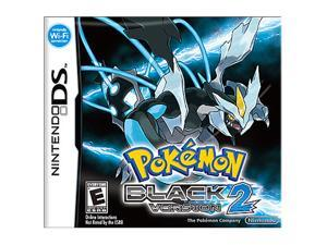 Pokemon Black Version 2 Nintendo DS Game Nintendo