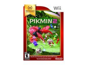 Pikmin 2 Wii Game