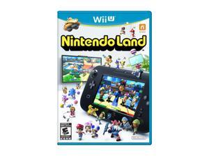 Nintendo Land for Nintendo Wii U