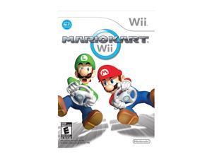 Mario Kart Wii Wii Game