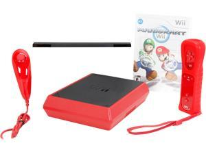 Wii Mini  Bundle - Nintendo